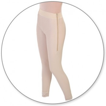 5-ANK2P-Ankle Girdle 2in Waist - Contour MD Style 5