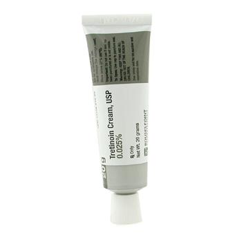 Tretinoin Cream 0.025% (كريم تريتينوين 0.025 %)